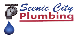 Water heater installation for products by Scenic City Plumbing