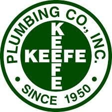 Water heater installation for products by Keefe Plumbing Co.